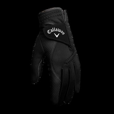 Women's Thermal Grip Gloves (Pair) Thumbnail