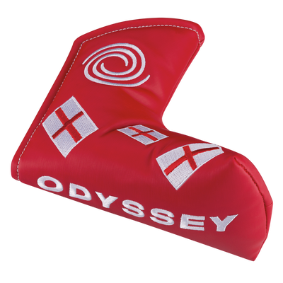 Odyssey England Blade Headcover Thumbnail