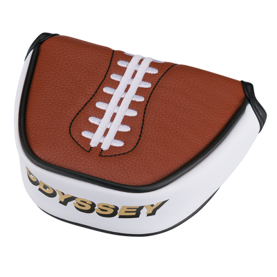 Odyssey Football Mallet Headcover Thumbnail