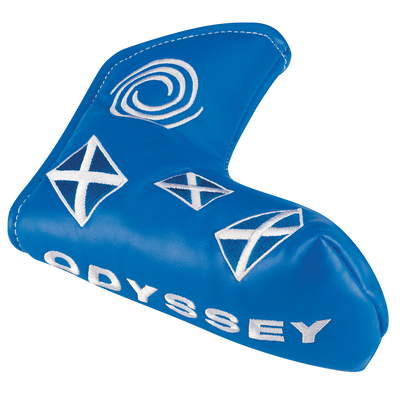 Odyssey Scotland Blade Headcover Thumbnail