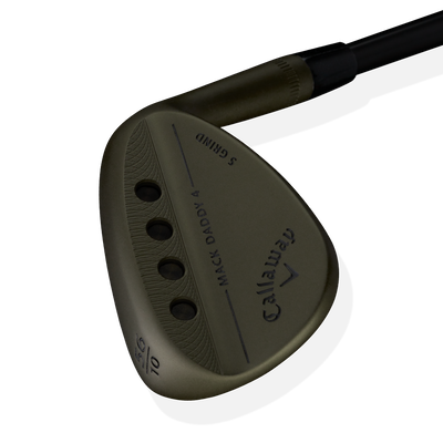 Limited Edition MD4 Tactical Wedges Thumbnail