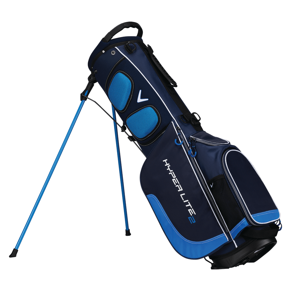 Hyper-Lite 2 Double Strap Stand Bag - View 2