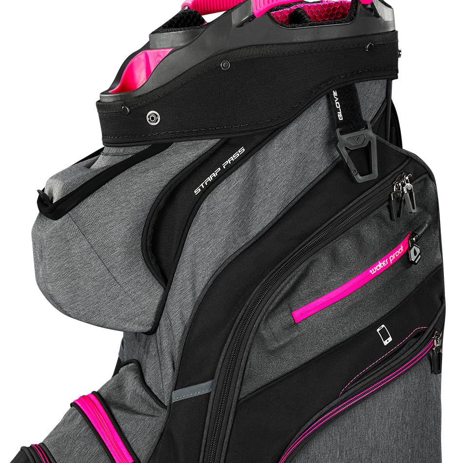 Org 14 Cart Bag - View 4