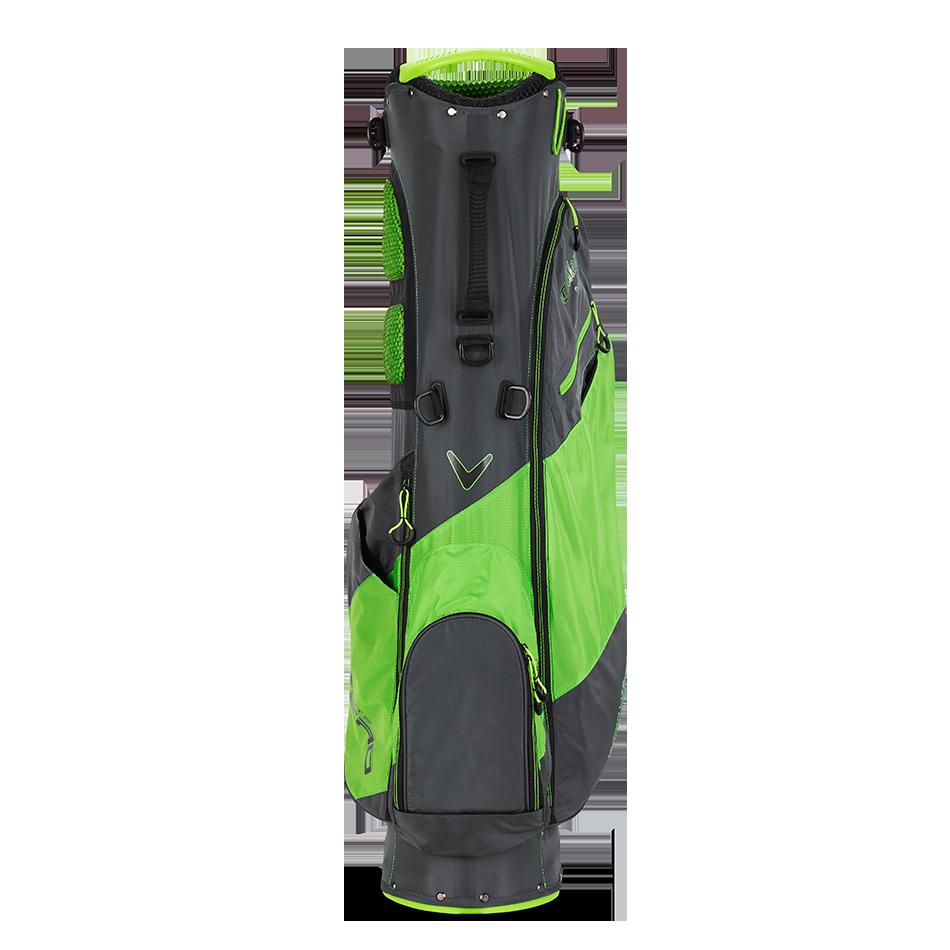 Epic Flash Hyper Lite Zero Double Strap Stand Bag - View 3