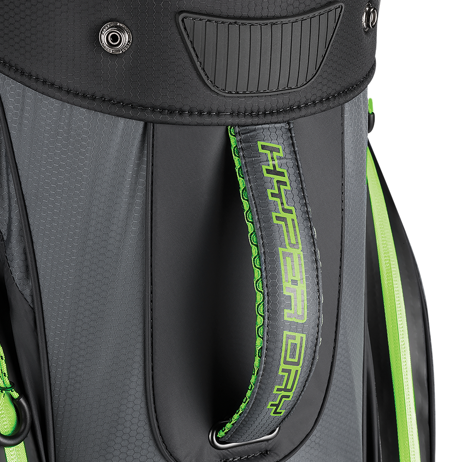 Hyper Dry Lite Double Strap Stand Bag - View 3
