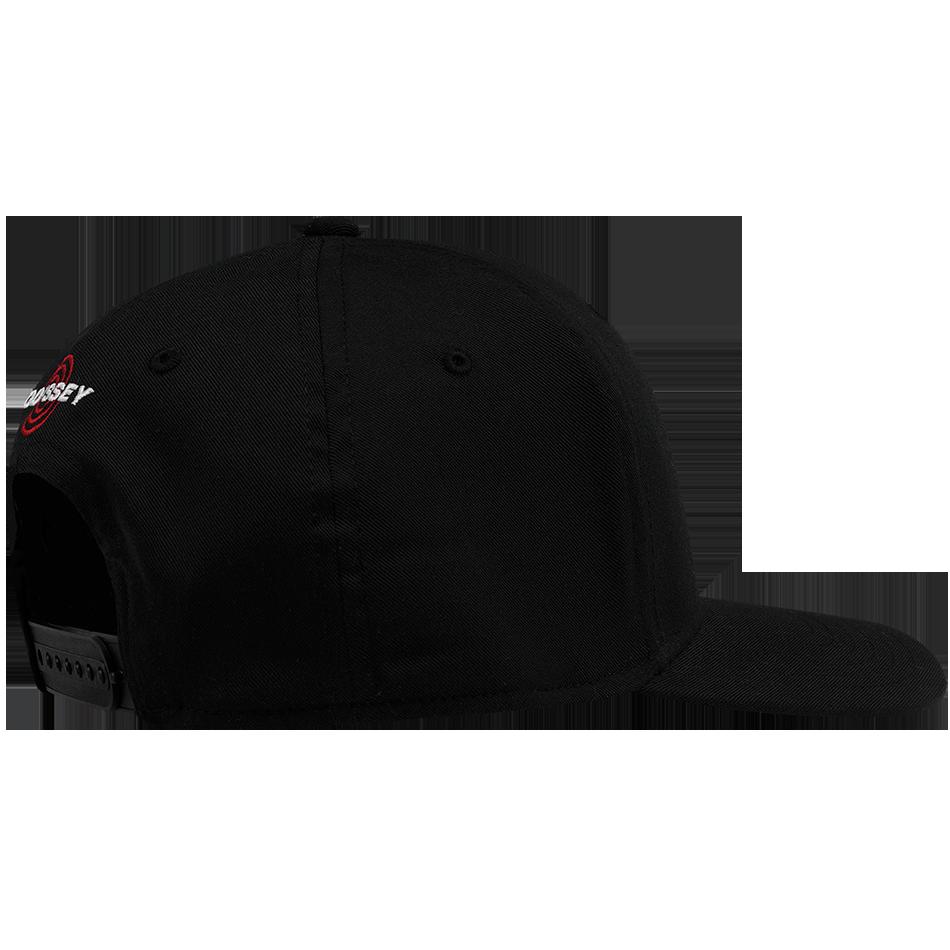 Odyssey High Crown Cap - View 2
