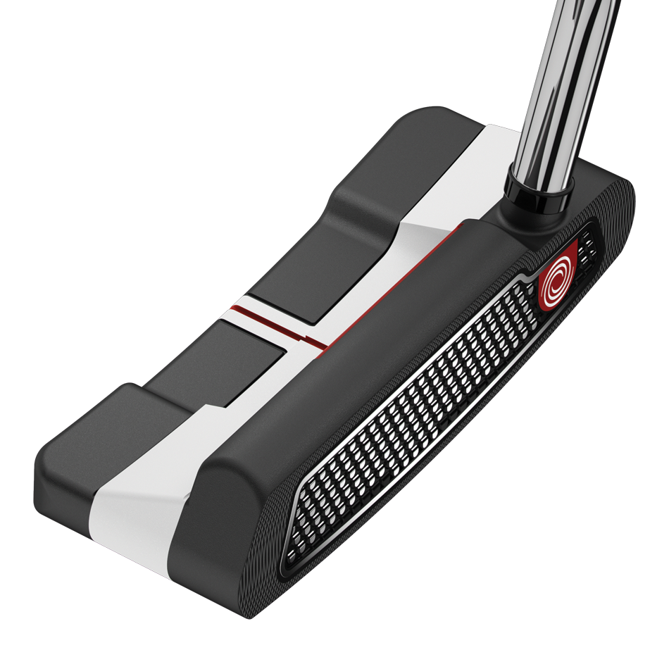 Odyssey O-Works #1 Wide Putter - View 1