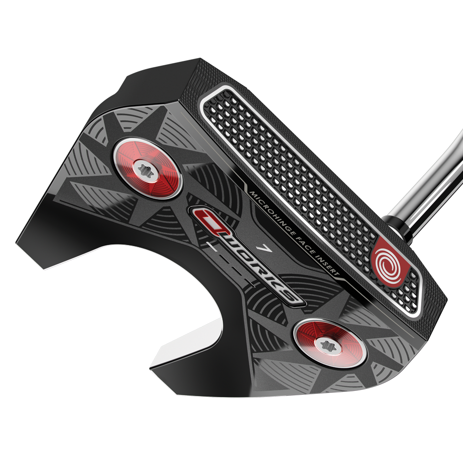 Odyssey O-Works #7 Putter - View 4