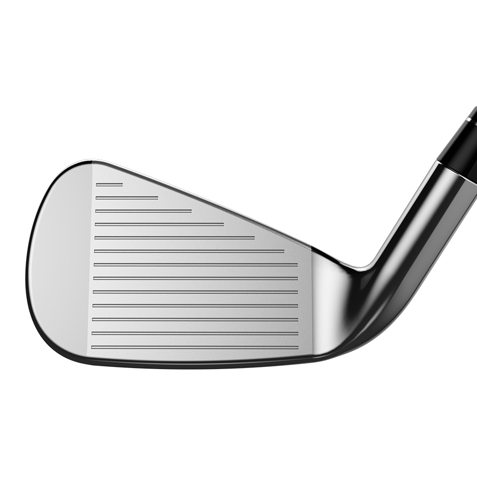 Epic Forged Irons - View 4