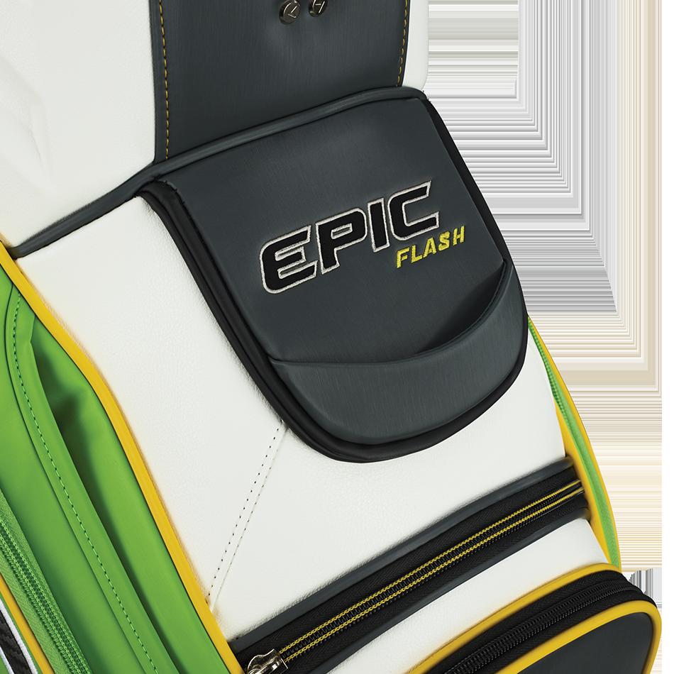 Epic Flash Staff Trolley Bag - View 5