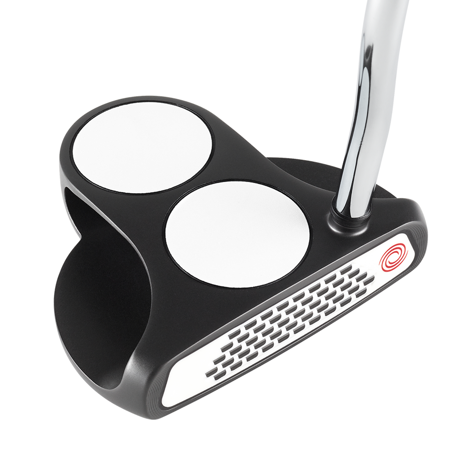Odyssey Broomstick 2-Ball Putter - View 1