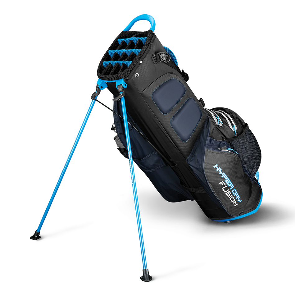Hyper Dry Fusion Stand Bag - View 2