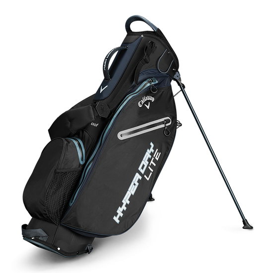 Hyper Dry Lite Double Strap Stand Bag