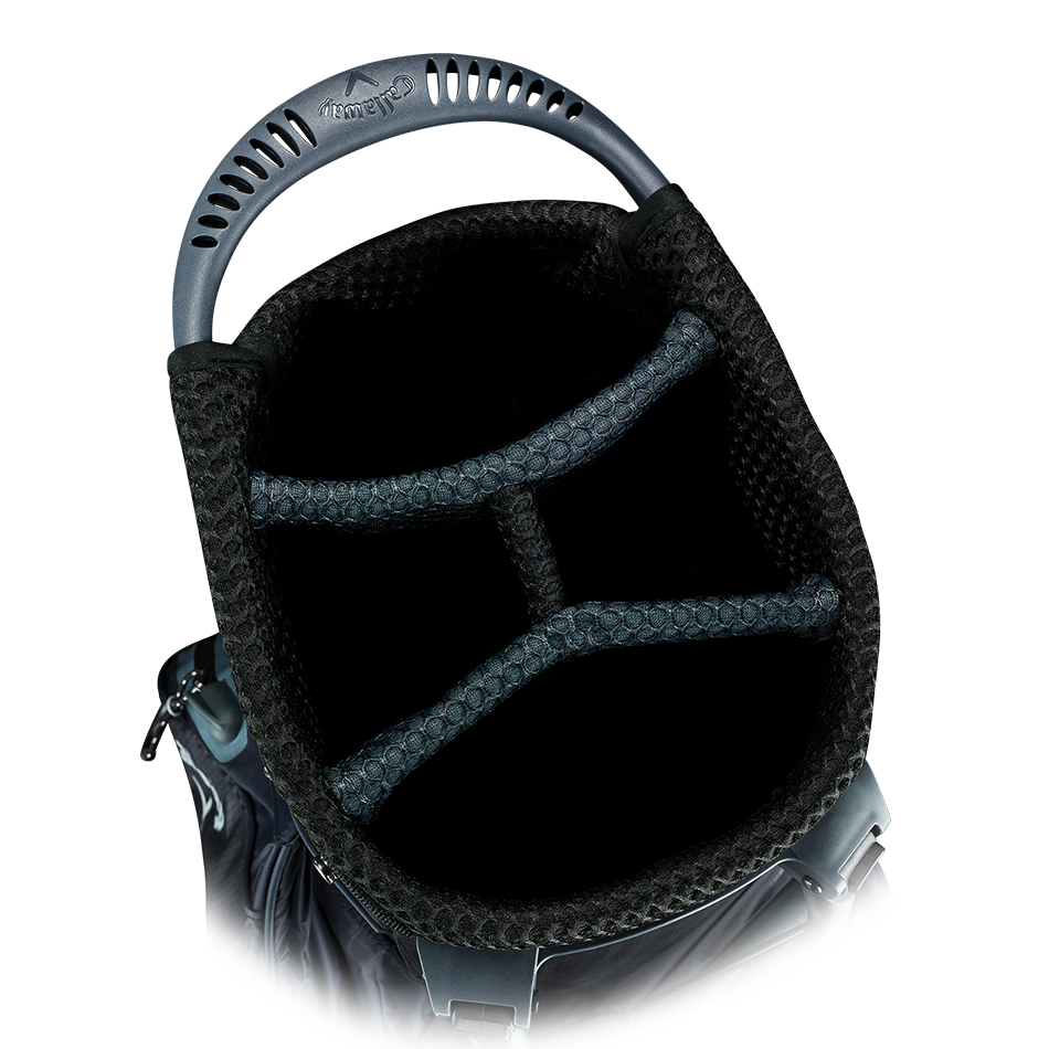 Hyper Dry Lite Double Strap Stand Bag - View 4