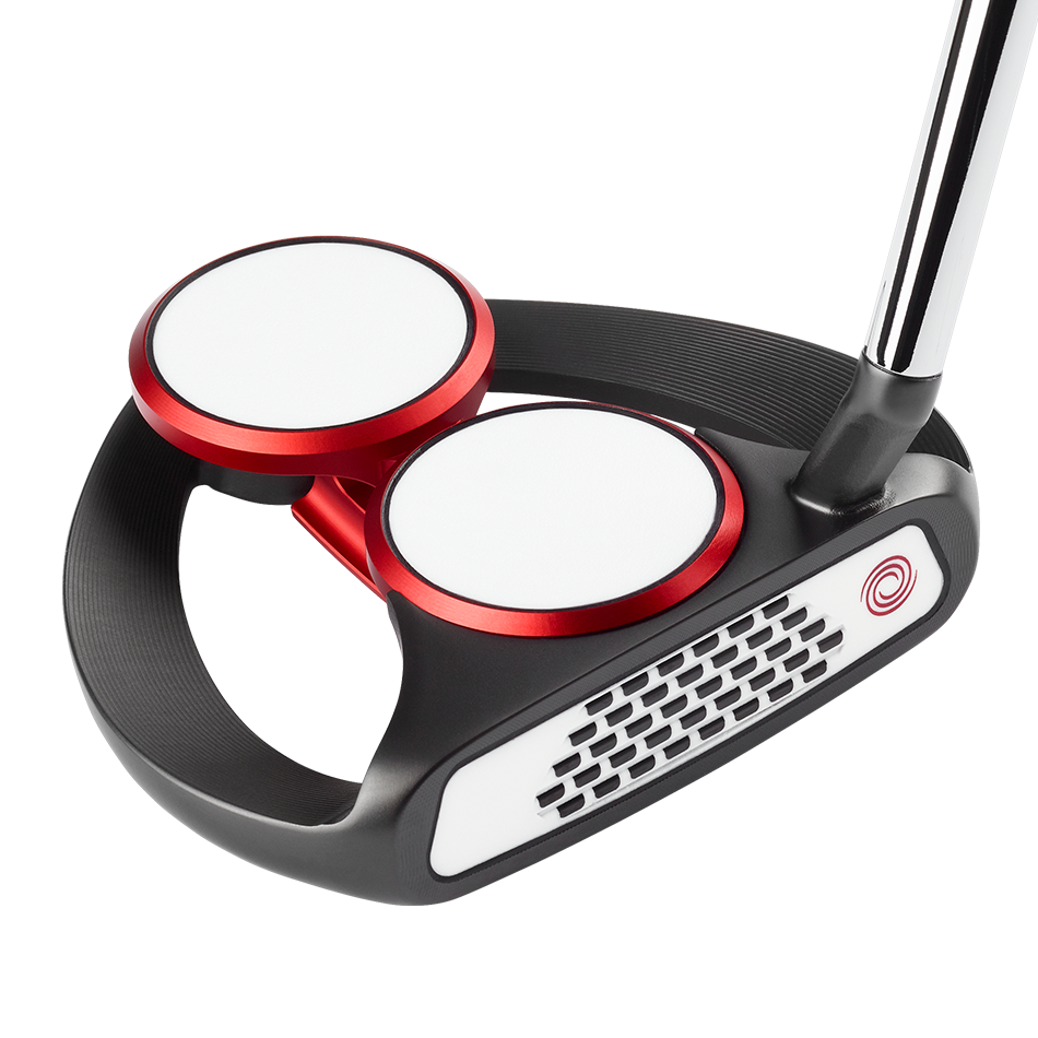 Odyssey EXO Stroke Lab 2-Ball S Putter - View 1