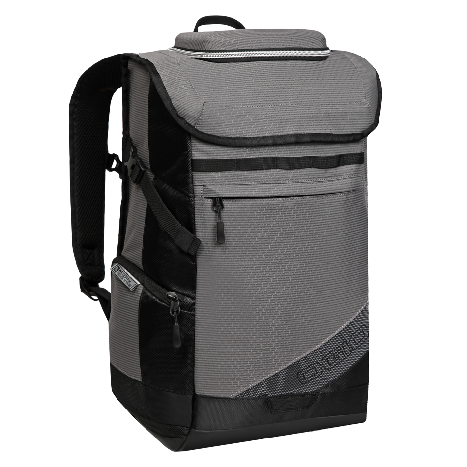X-Fit Backpack - Featured