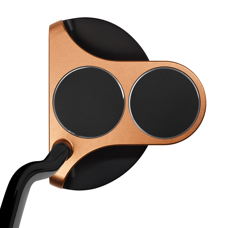 Special Edition Odyssey EXO 2-Ball Putter - View 2