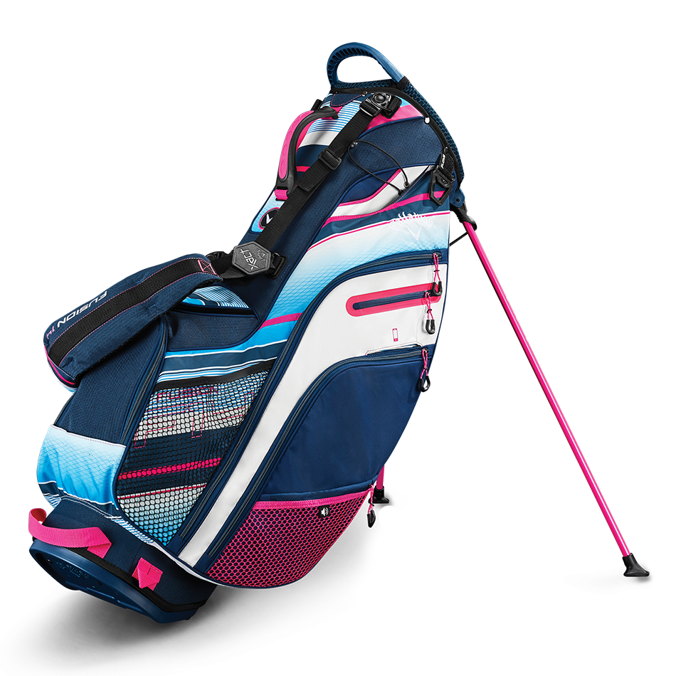 Fusion 14 Stand Bag - Featured