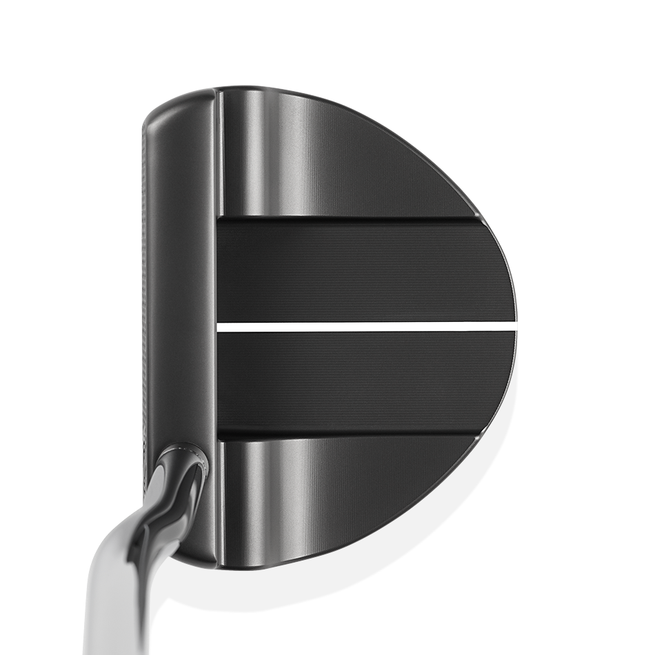 Memphis Stroke Lab Putter - Featured