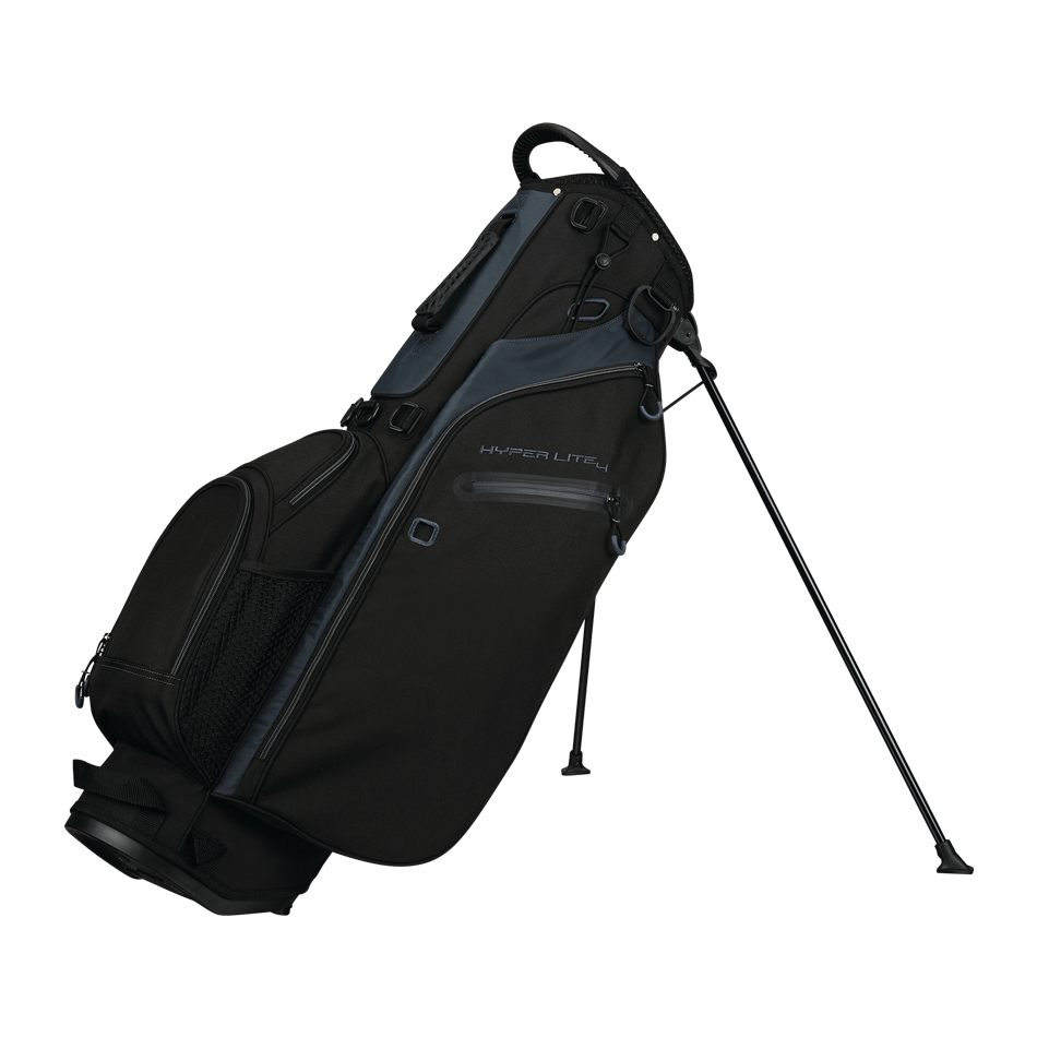 Hyper-Lite 4 Double Strap Stand Bag - Featured