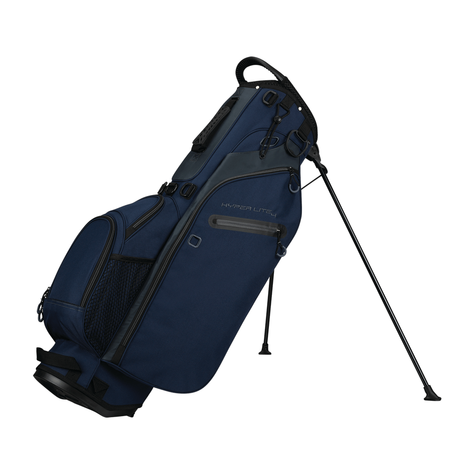 Hyper-Lite 4 Double Strap Stand Bag - View 1