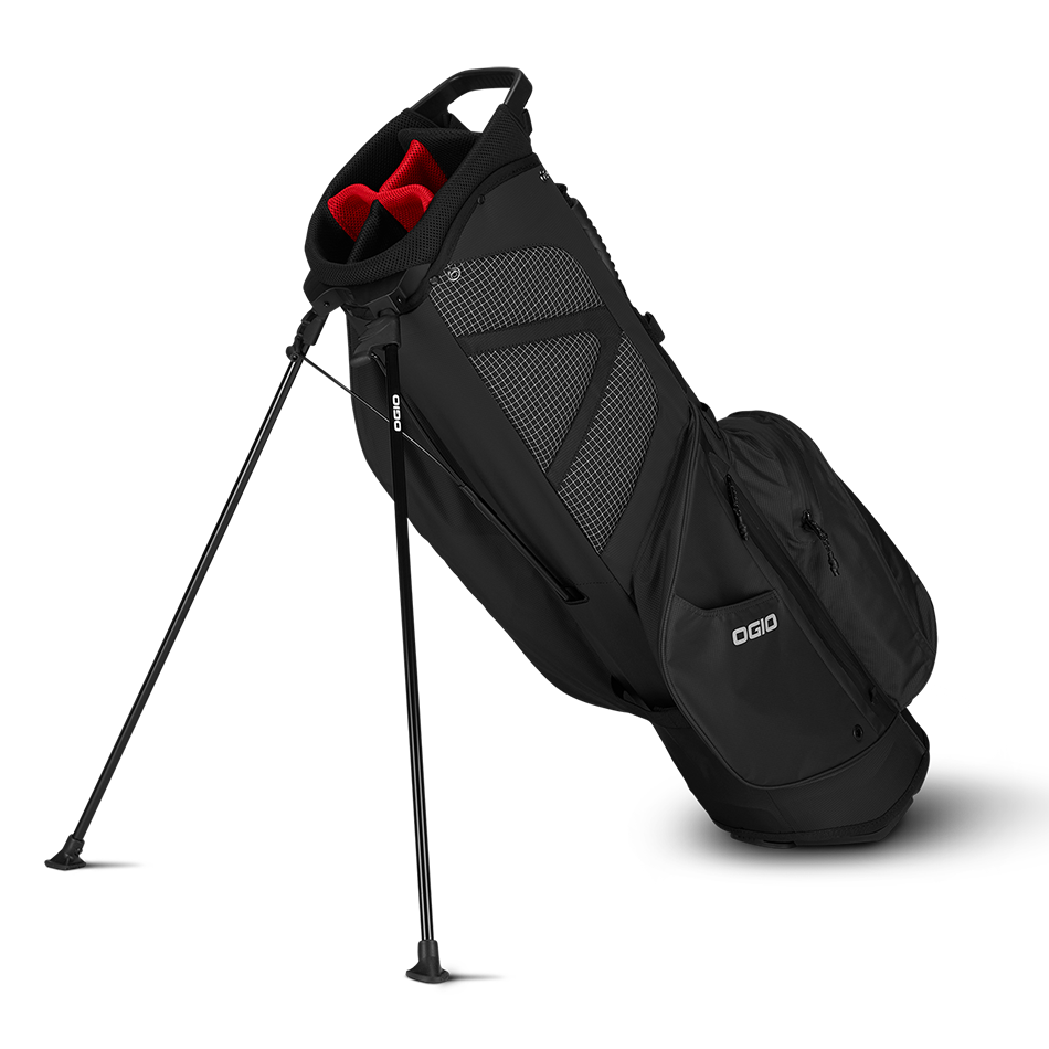 ALPHA Aquatech 504 Stand Bag - View 3
