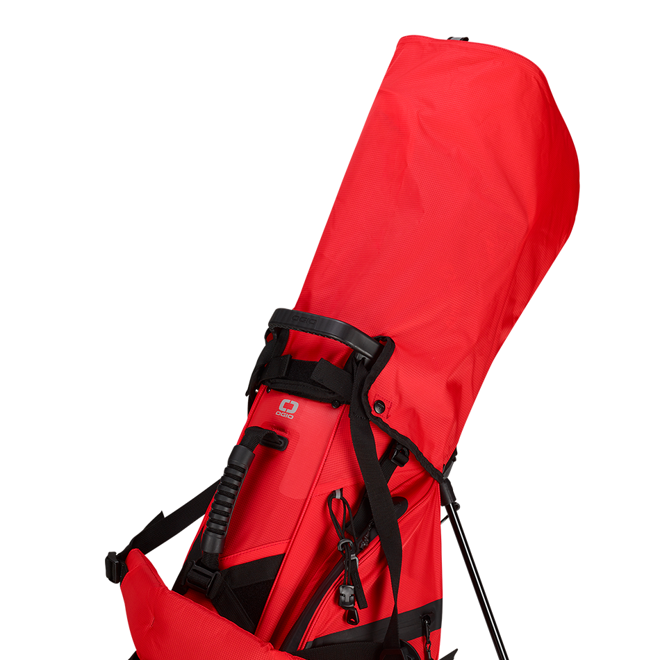 ALPHA Aquatech 504 Stand Bag - View 4