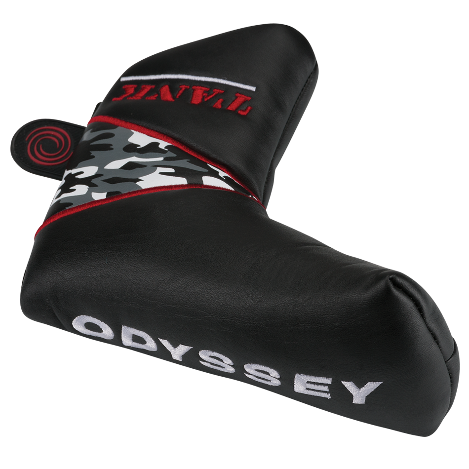 Odyssey Tank Versa Blade Headcover - Featured