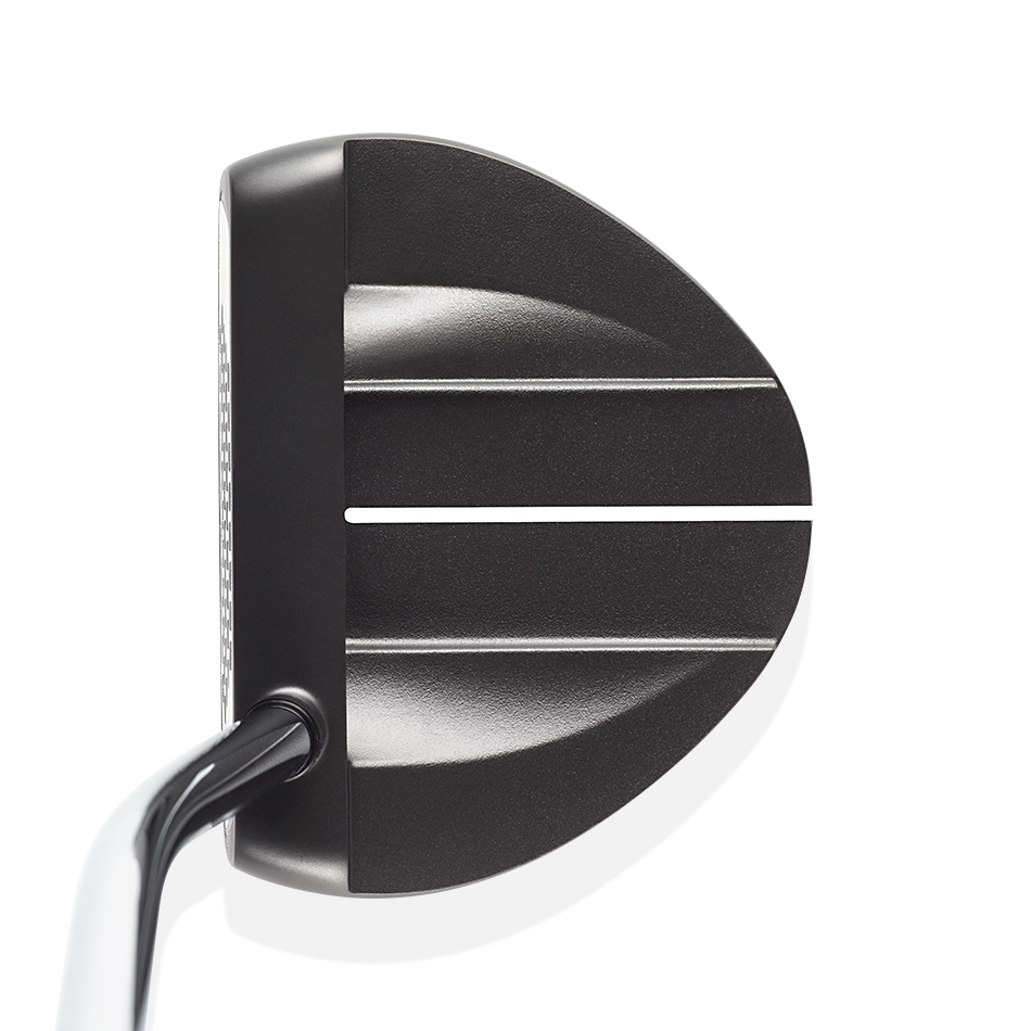 Odyssey Arm Lock V-Line Putter - Featured