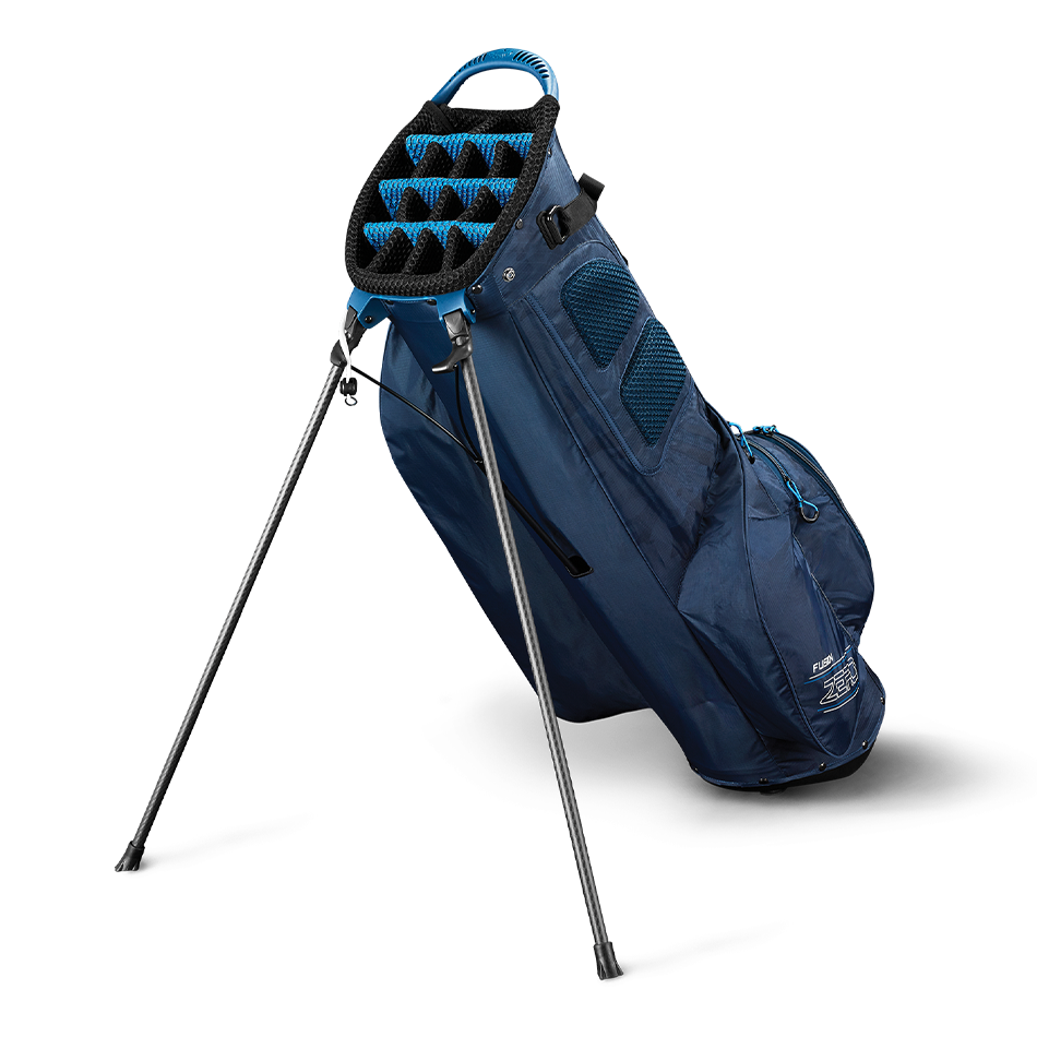 Fusion Zero Stand Bag - View 2