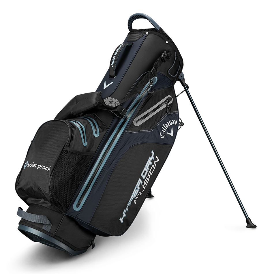 Hyper Dry Fusion Stand Bag - Featured