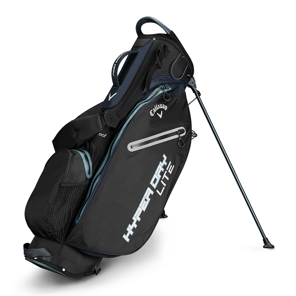 Hyper Dry Lite Double Strap Stand Bag - Featured