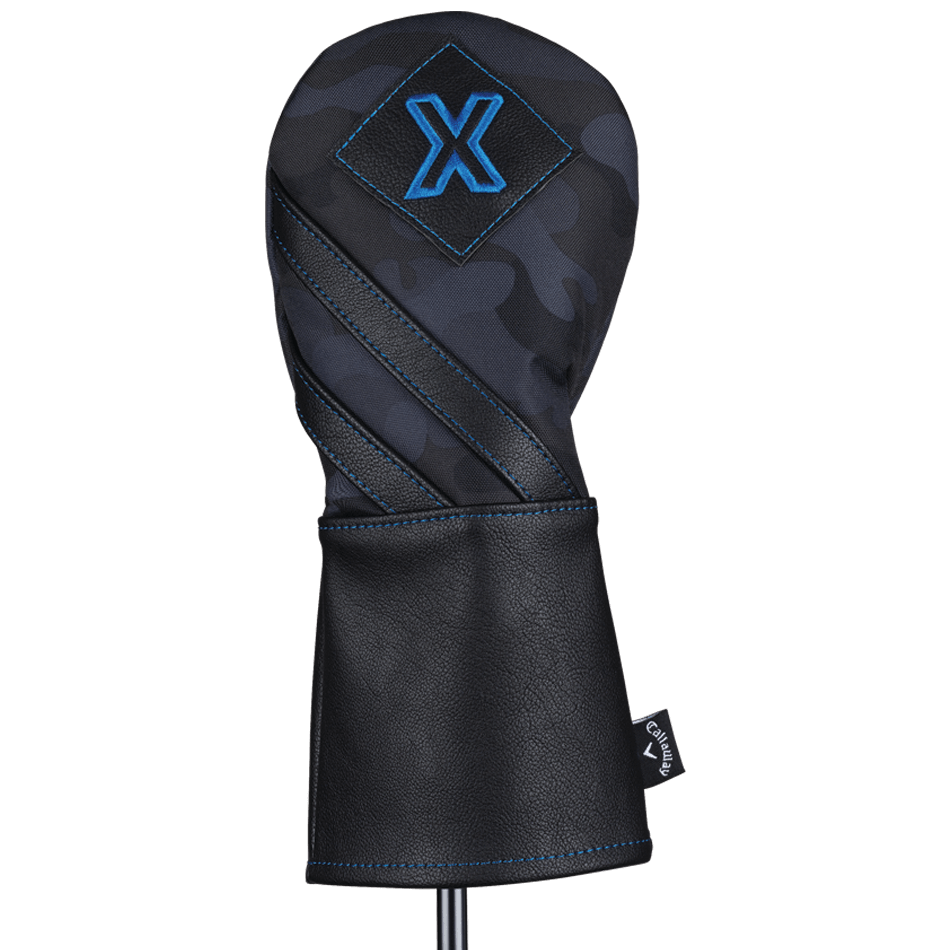Vintage X Fairway Headcover - View 1