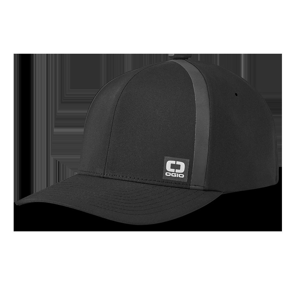 Badge Delta Hat - Featured