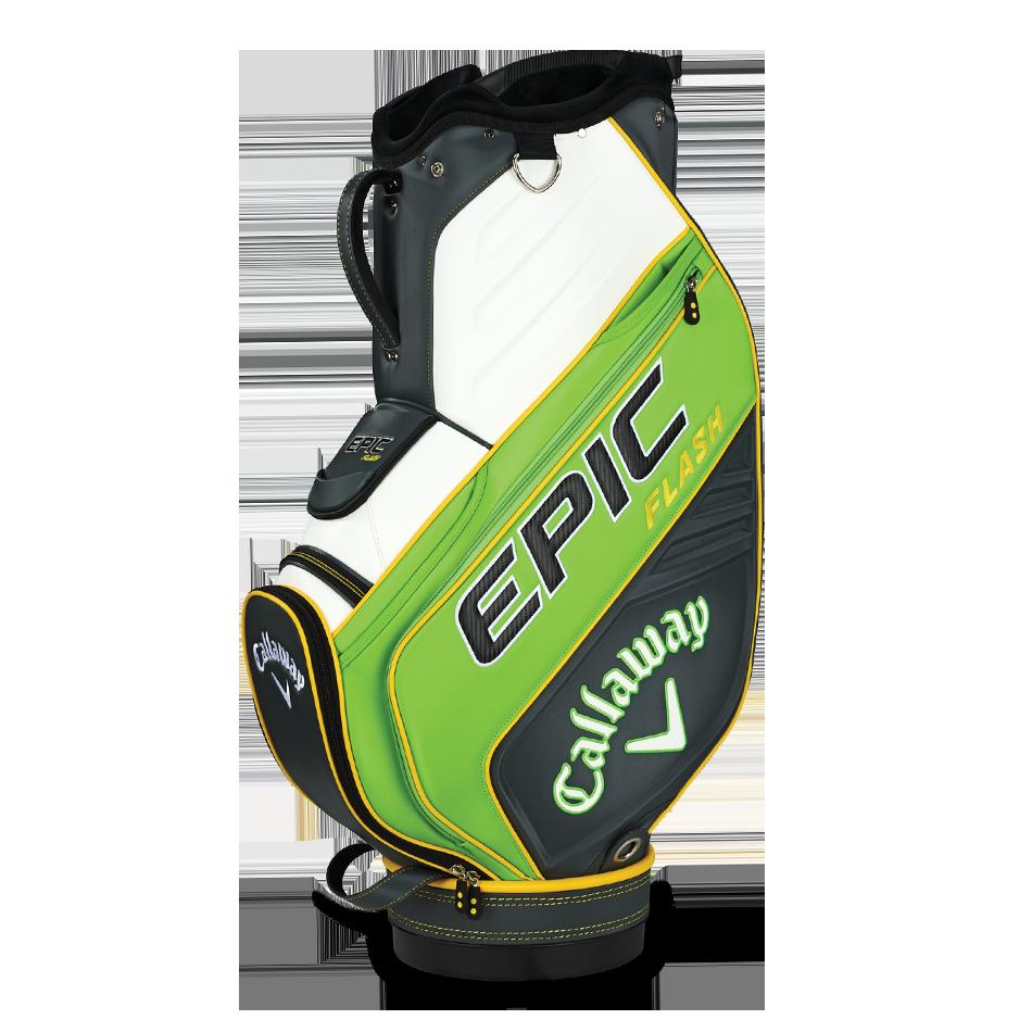 Epic Flash Staff Trolley Bag - Featured