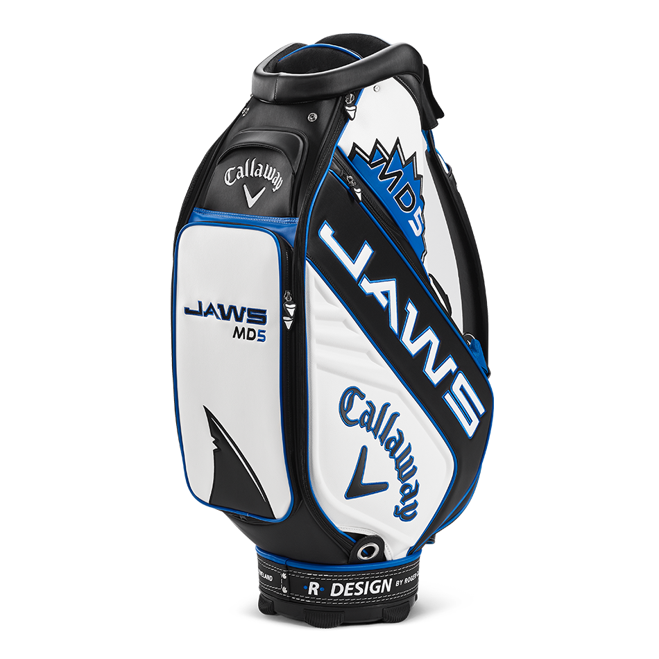 Limited Edition 2019 JAWS MD5 Staff Bag - View 4