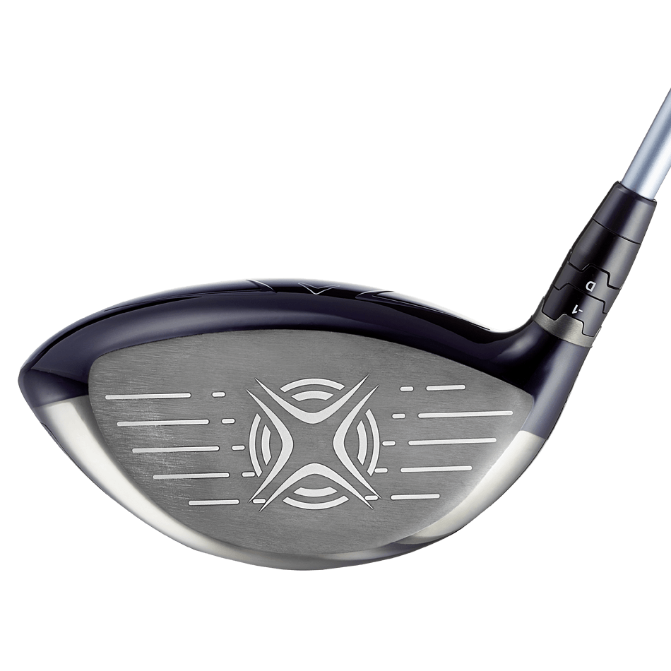 XR Speed Driver - View 5