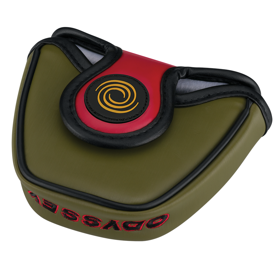 Odyssey Fighter Plane Mallet Headcover - View 2