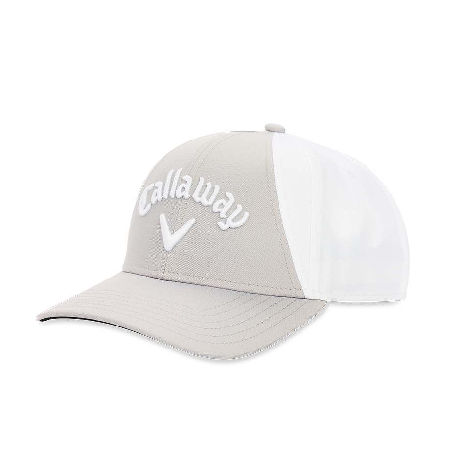 Ball Park Cap - Featured