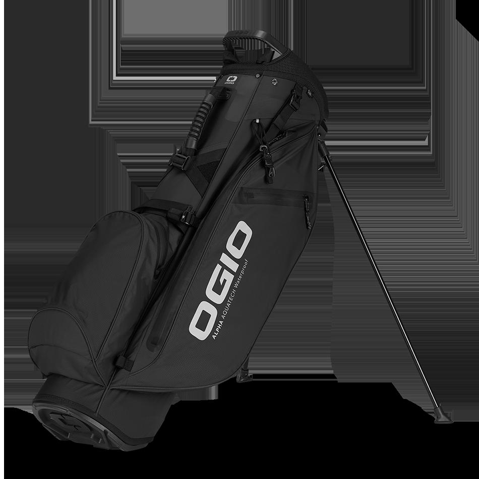 ALPHA Aquatech 504 Stand Bag - Featured