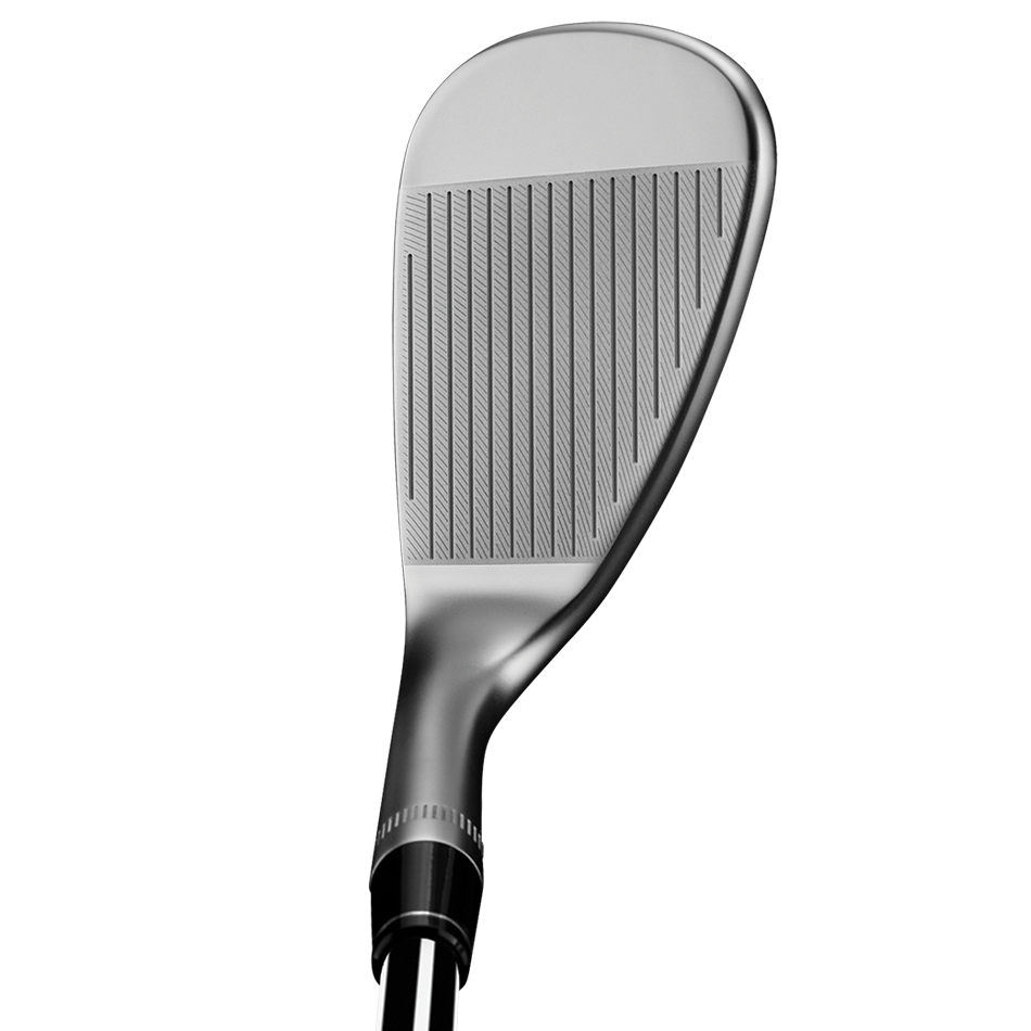Mack Daddy Forged Chrome Wedges - View 2