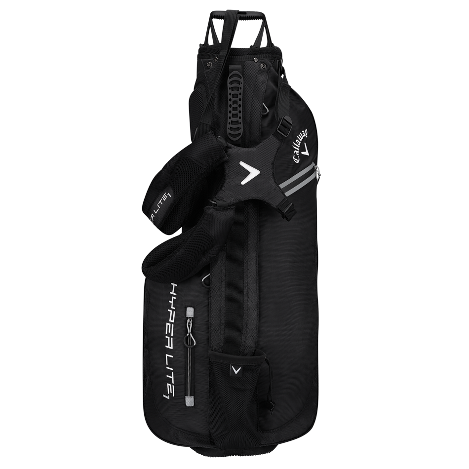 Hyper-Lite 1 Double Strap Pencil Bag - View 3