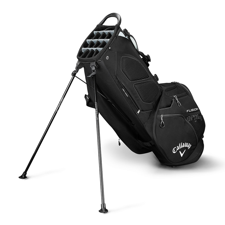 Fusion 14 Stand Bag - View 2