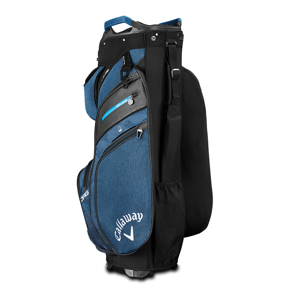 Org 14 Cart Bag - View 3