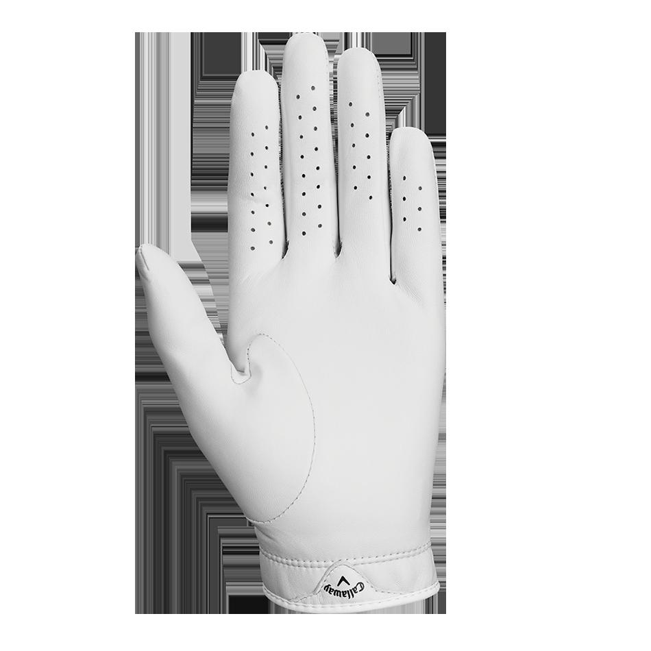 Women's Tour Authentic Logo Gloves - View 2
