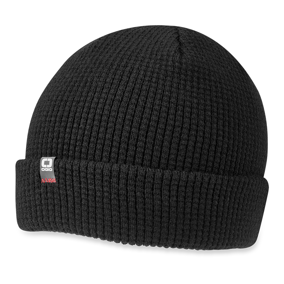 Badge Beanie - Featured