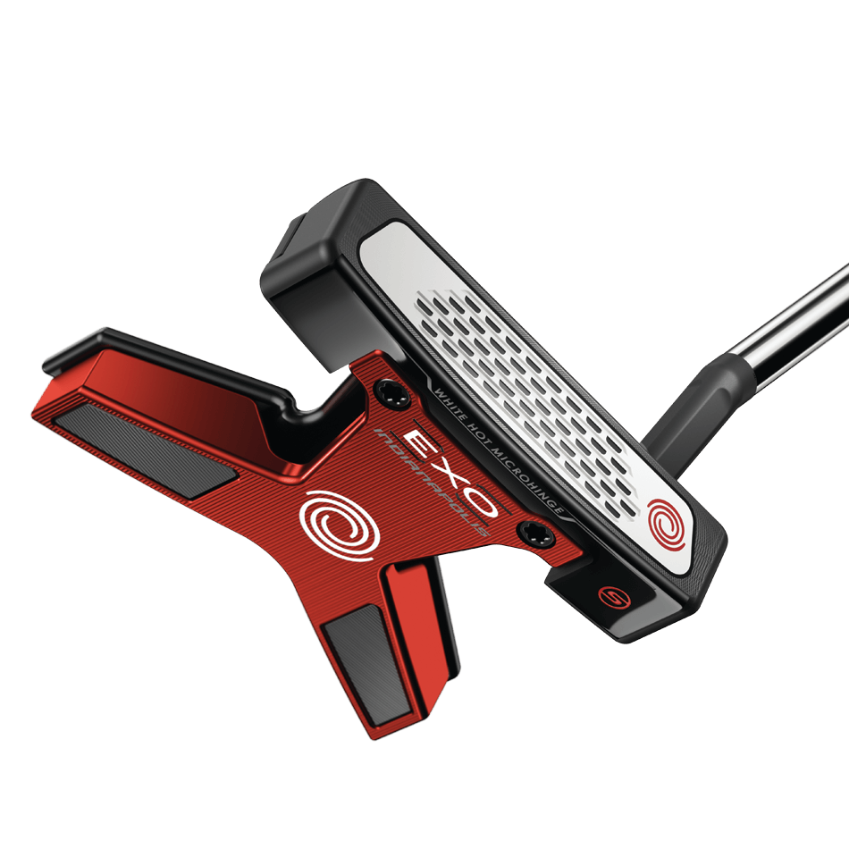 Odyssey EXO Indianapolis S Putter - View 2