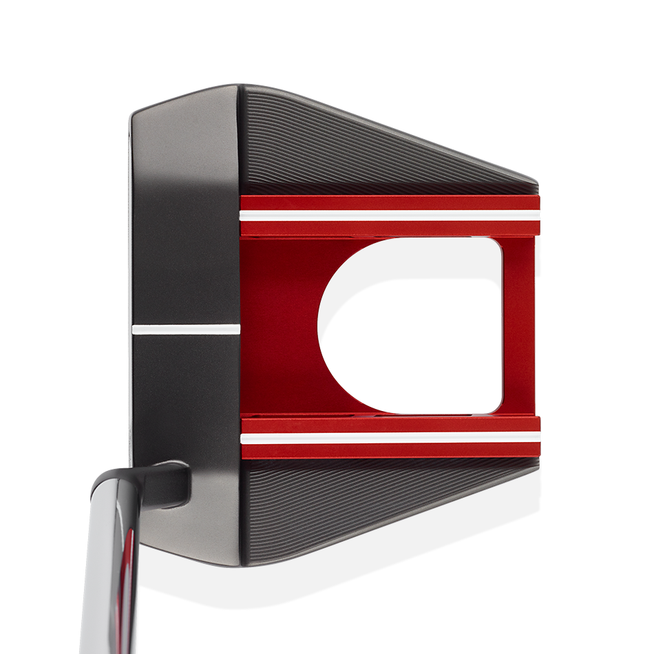Odyssey EXO Stroke Lab Seven Mini S Putter - Featured
