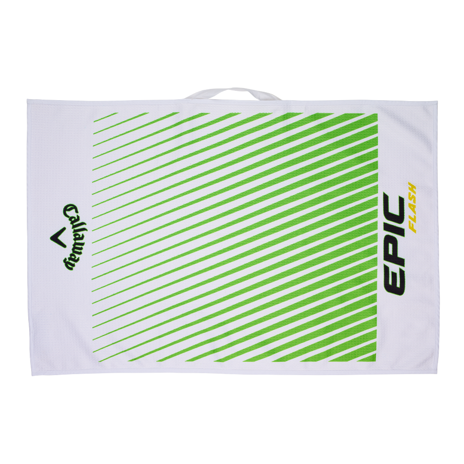 Epic Flash Towel - Featured
