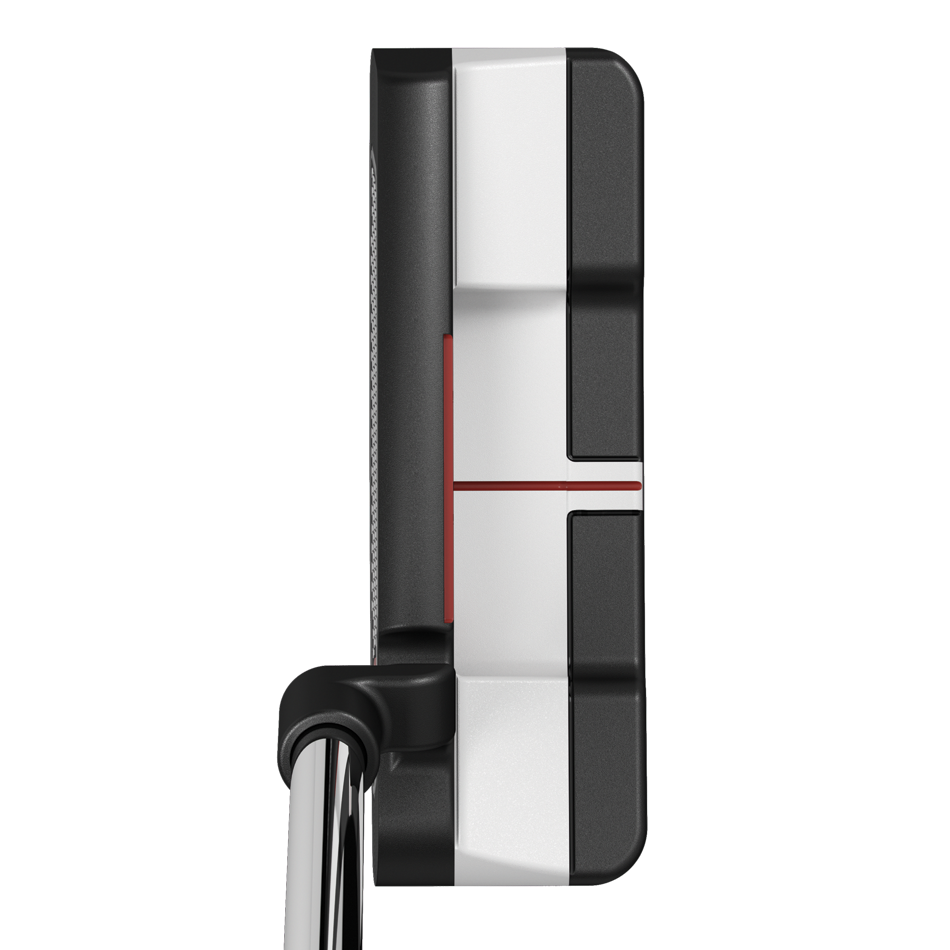 Odyssey O-Works Tank #1 Putter - View 2